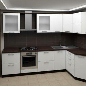 Кухня мдф Комфорт