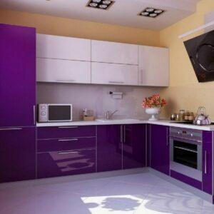 Кухня алвик Лердо