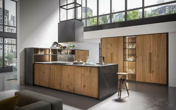 Кухня TSS Cleaf Савиньон