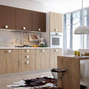 Кухня TSS Cleaf Модена