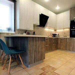 Кухня TSS Cleaf Вербано