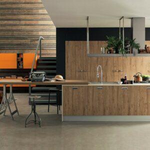 Кухня TSS Cleaf Марцелла