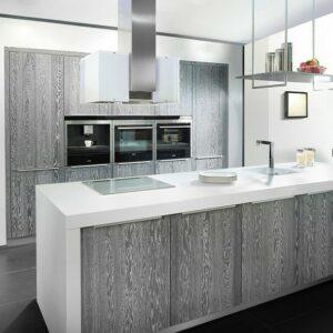 Кухня TSS Cleaf Грампио