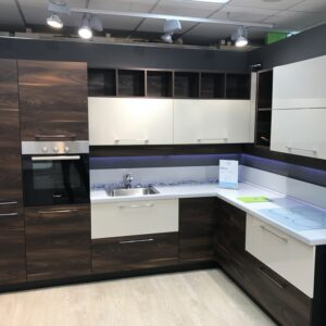 Кухня TSS Cleaf Корваро