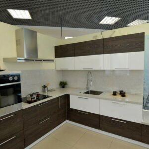 Кухня TSS Cleaf Савона