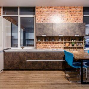 Кухня TSS Cleaf Премьер
