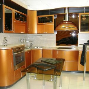 Кухня эмаль Версаль