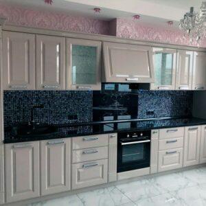 Кухня эмаль Лирика