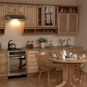 Кухня массив Паломна