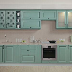 Кухня массив Лизавета