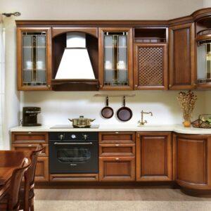 Кухня массив Винтаж