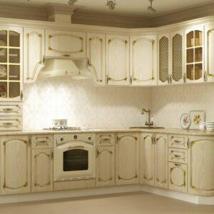Кухня патина Анталия