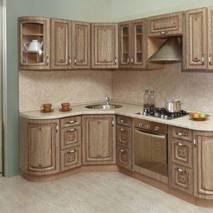 Кухня патина Мари