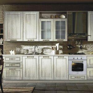 Кухня патина Глостер
