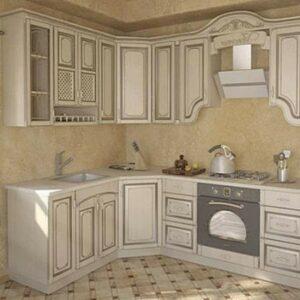 Кухня пристав Бристоль