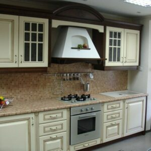 Кухня патина Валентина