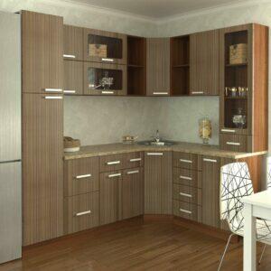 Кухня мдф Джоанна