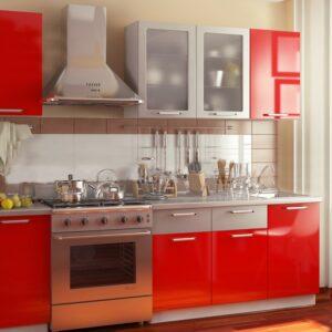 Кухня маленькая Родион