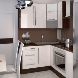 Кухня маленькая Дижон