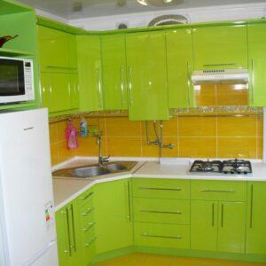 Кухня маленькая Марсия