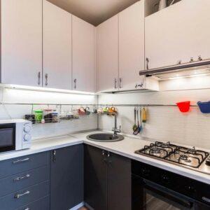 Кухня маленькая Ирена