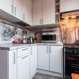 Кухня маленькая Гордон