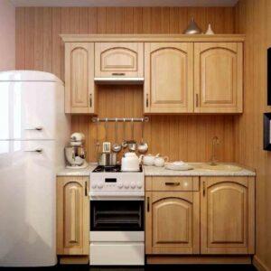 Кухня маленькая Балланж
