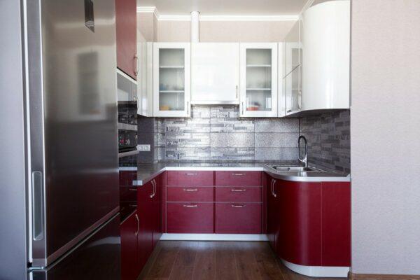 Кухня п-образная Севилья
