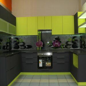 Кухня п-образная Антарес