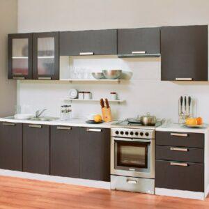 Кухня прямая Петра