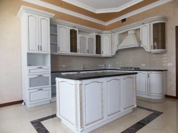 Кухня угловая Пауло