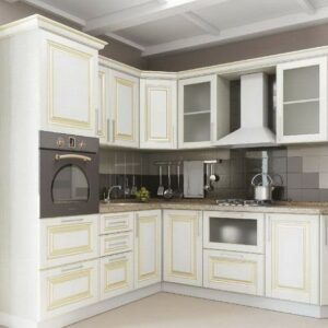 Кухня угловая Маренго