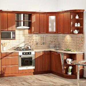 Кухня угловая Имолара