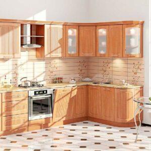 Кухня угловая Анталия