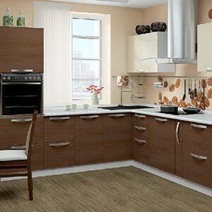 Кухня угловая Лучио