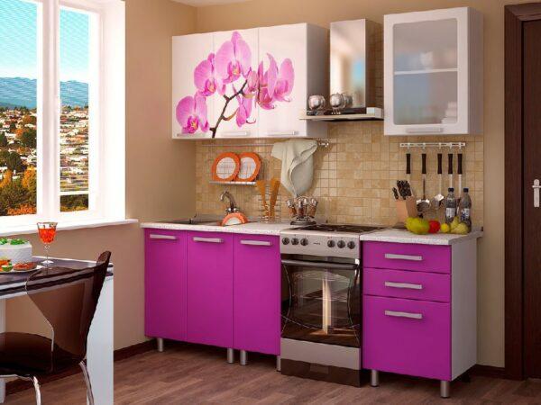 Кухня эконом Лизавета