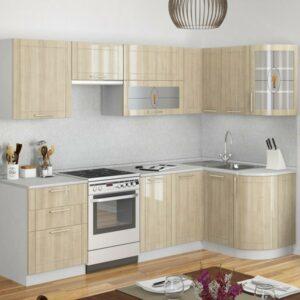 Кухня угловая Грандин