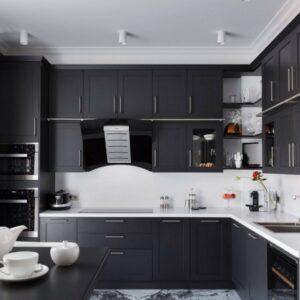 Черная кухня Грин