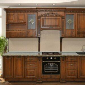Кухня классическая Модус