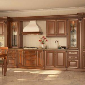 Кухня классическая Корсика
