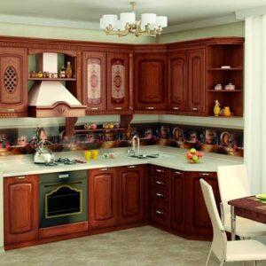 Кухня классическая Кенди