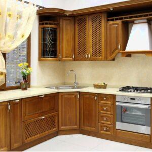 Кухня классическая Латте