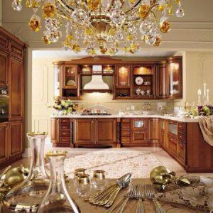 Кухня классическая Классика