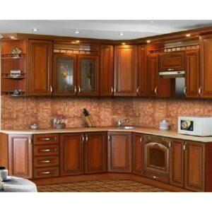 Кухня классическая Ксения