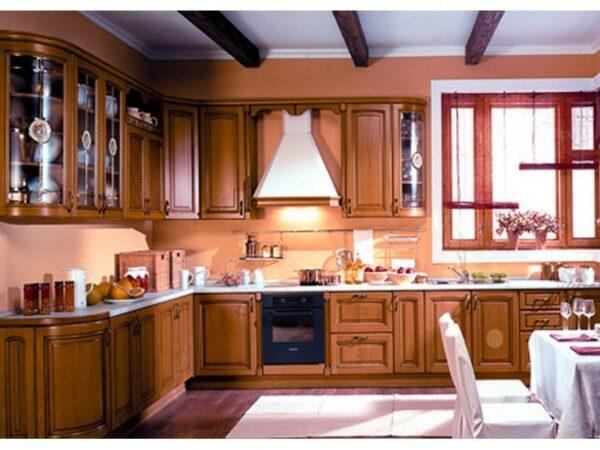 Кухня классическая Сиюта