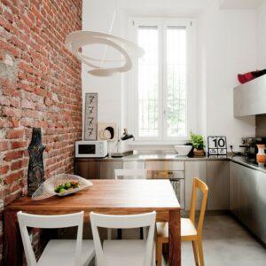Кухня лофт Беланджио
