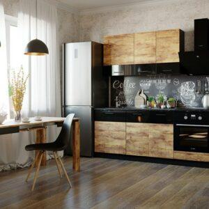 Кухня лофт Гарда