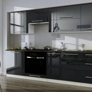 Кухня стильная Барко