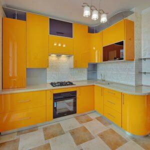 Кухня стильная Вердос