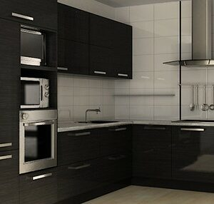 Кухня стильная Картус